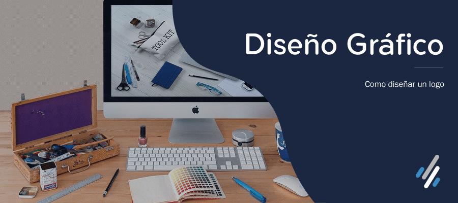 como diseñar un logo